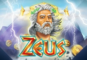 Zeus 2 slot machine gratis